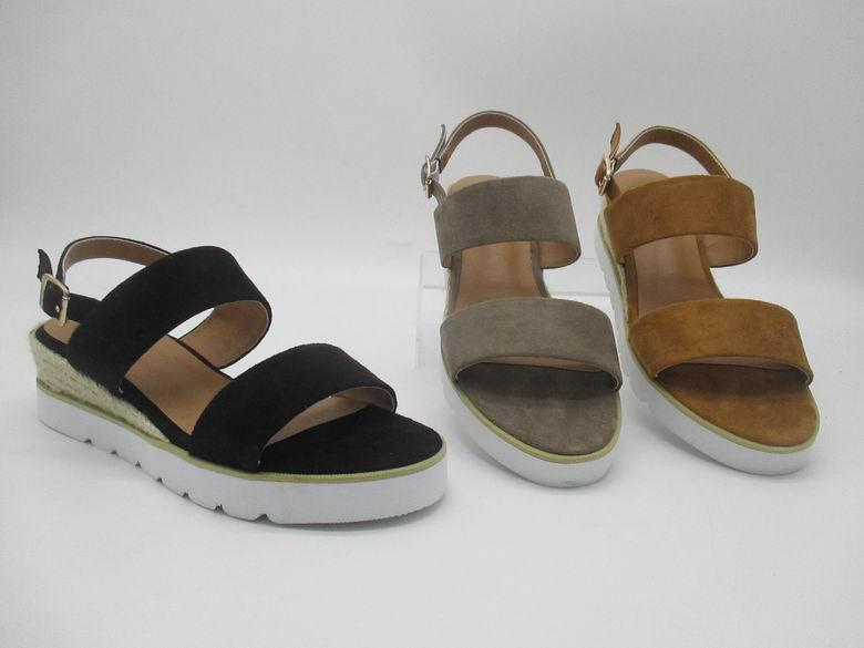 2017 confortable nouveau mod le femmes sandales en gros chine chaussures chaussures de ville id. Black Bedroom Furniture Sets. Home Design Ideas