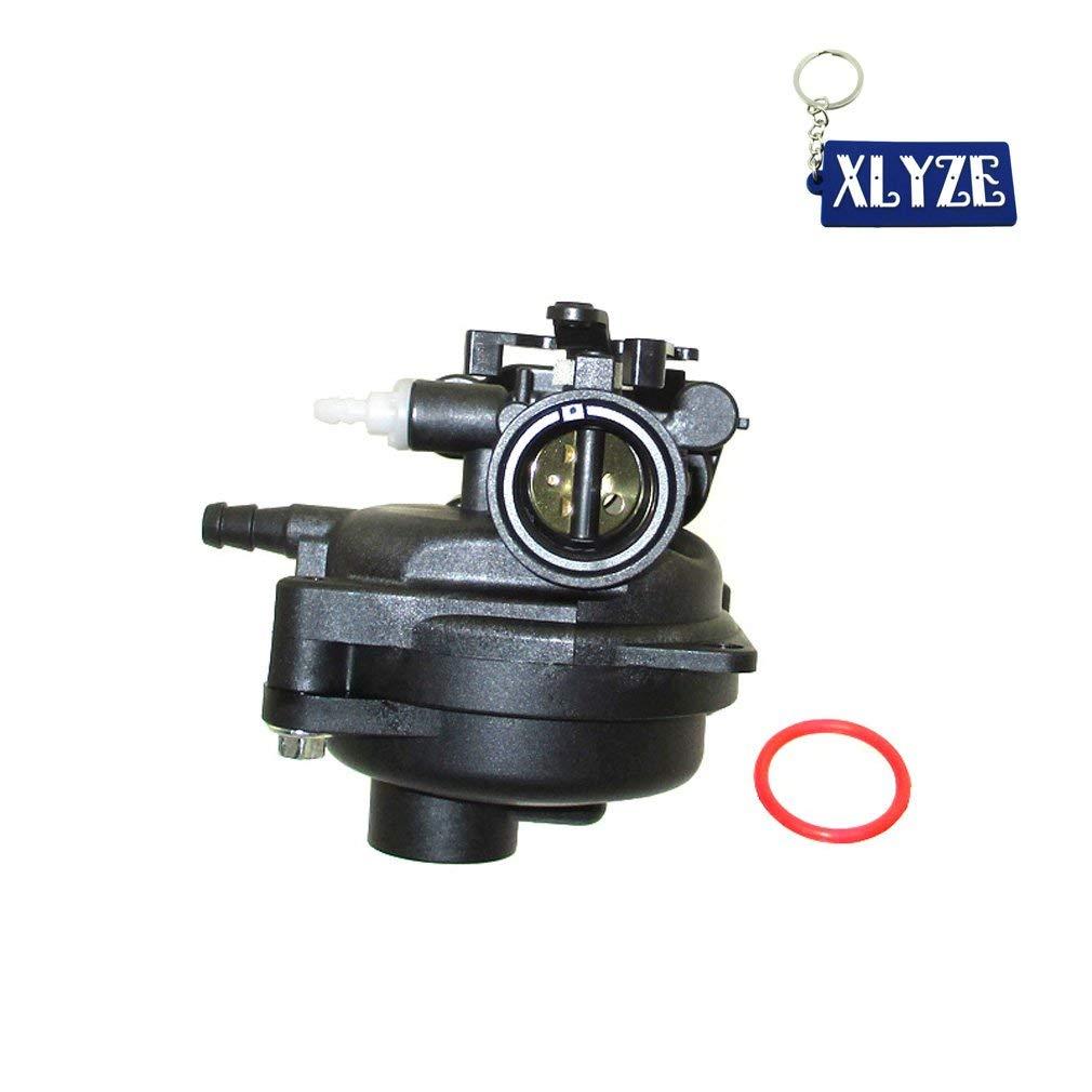 XLYZE Carburetor For Briggs & Stratton 799583
