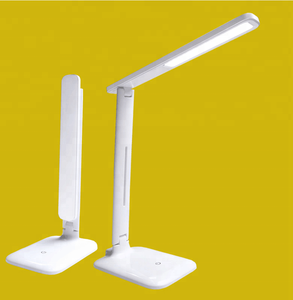 wholesale LED Table Lamps rechargeable desk lamp led table light