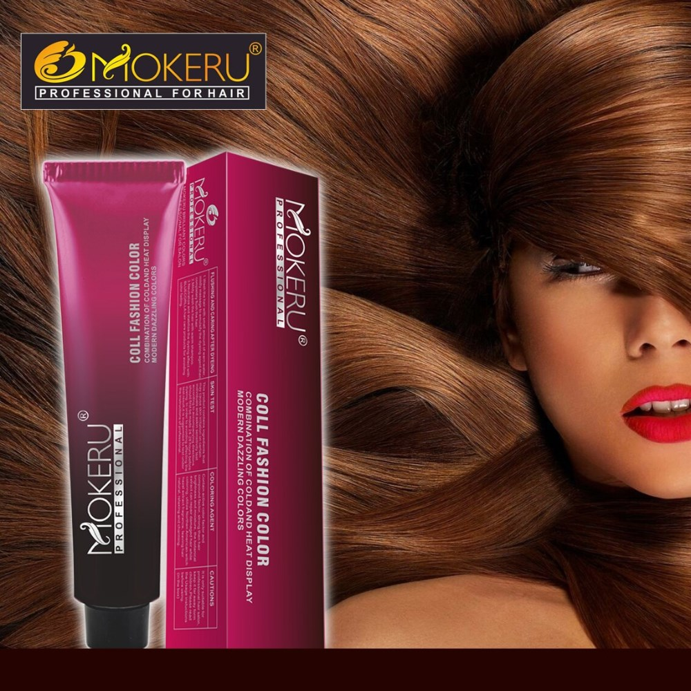 100ml Ammonia Free Best Hair Color For Highlights German Hair