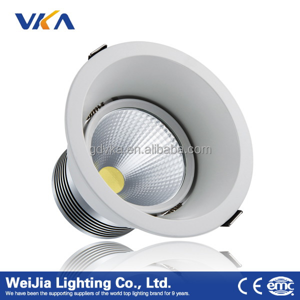 Recessed Led False Ceiling Lights,Dimmable Led Ceiling Lighting ...