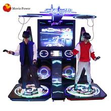 Gettoni Vr <span class=keywords><strong>Video</strong></span> Game Music <span class=keywords><strong>Video</strong></span> Della Macchina Arcade Machine <span class=keywords><strong>Cinema</strong></span> 9d Vr