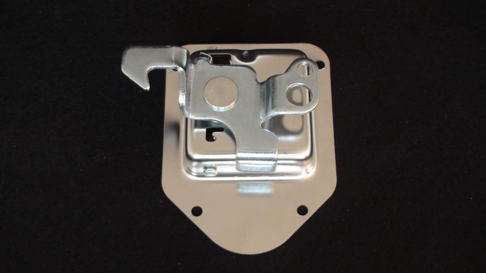 03107 1 Stainless Steel Toolbox Door Handle Lock Latch