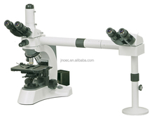 two headed biological Muti-viewing usb digital microscope
