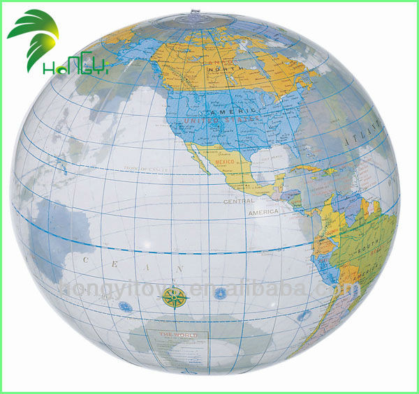Popular one world mapinflatable earth balloons buy inflatable inflatable zeppelin helium balloon popular one world map inflatable earth balloons gumiabroncs Gallery