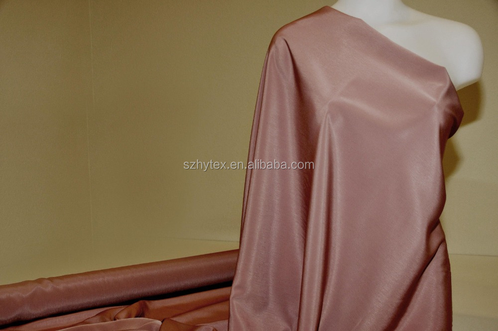 "PEACH SKIN FAILLE FABRIC DUSTY ROSE DRAPABLE DRESS SUITS PANTS BLOUSES 60"" BTY"
