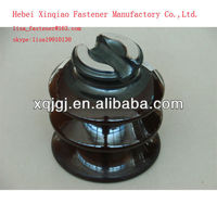 High Voltage Pin Type Insulators/33KV Pin Insulator/Porcelain Insulator