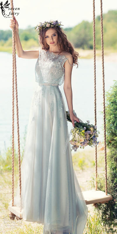 Casual Country Wedding Dresses Promotion-Shop for