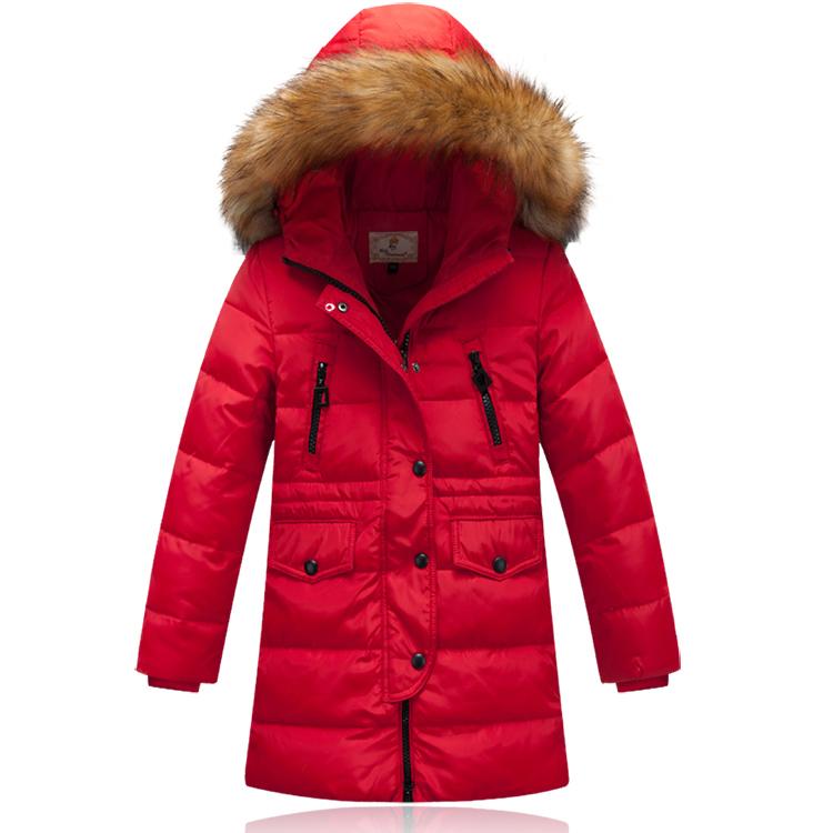 Down Coat Girls Coat Nj