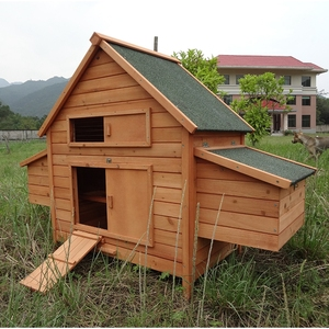 SDC002-D Chinese Pet House Cheap Chicken Coops