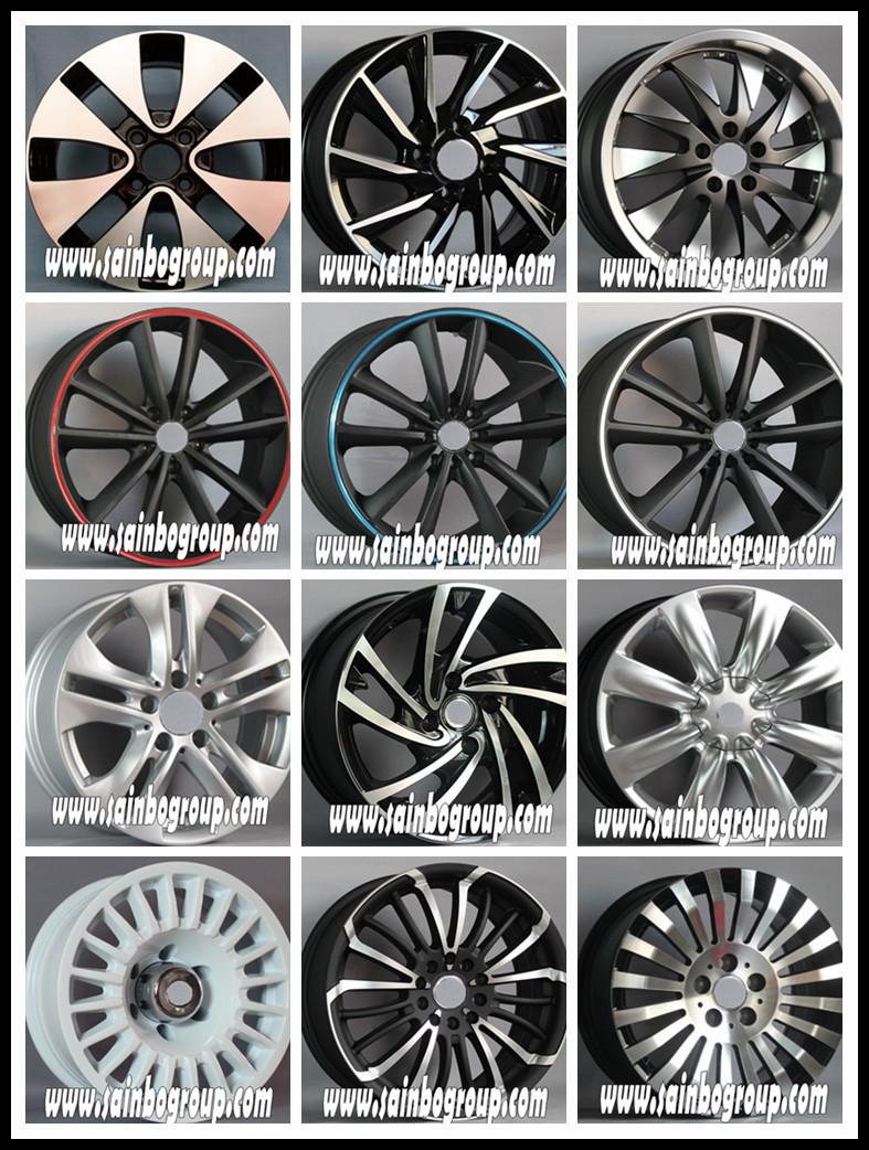 5x120 22 Inch Chrome Car Alloy Wheel Rim,Wheel Rims China ...