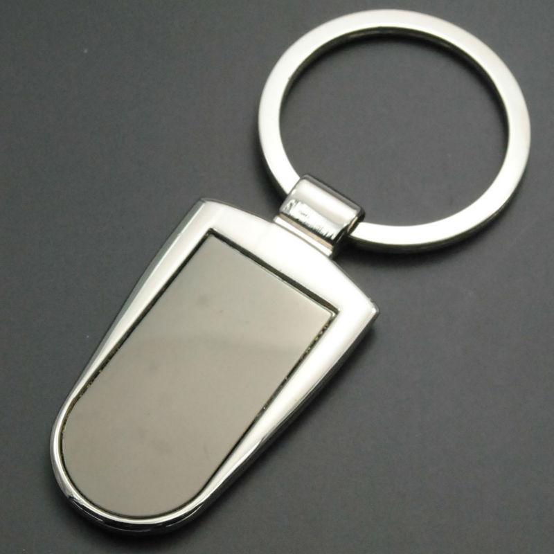 Custom Simple Metal Keychain For Corporate Giveaways (j10005 ...