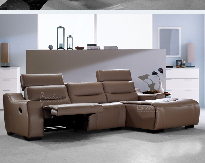 white leather recliner sofa set and Genuine Leather Recliner royal furniture sofa set