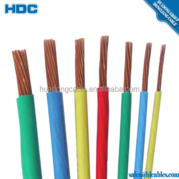 1 X 1.5 mm2 1 X 2.5 mm2 1 X 6 mm2 electrical cable 4x25mm2 vgv electric cable twin cable earth building electrical copper wires
