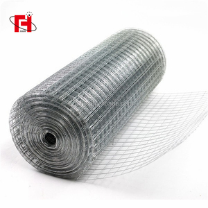 Raw materials 6x6 concrete reinforcing welded wire mesh prices