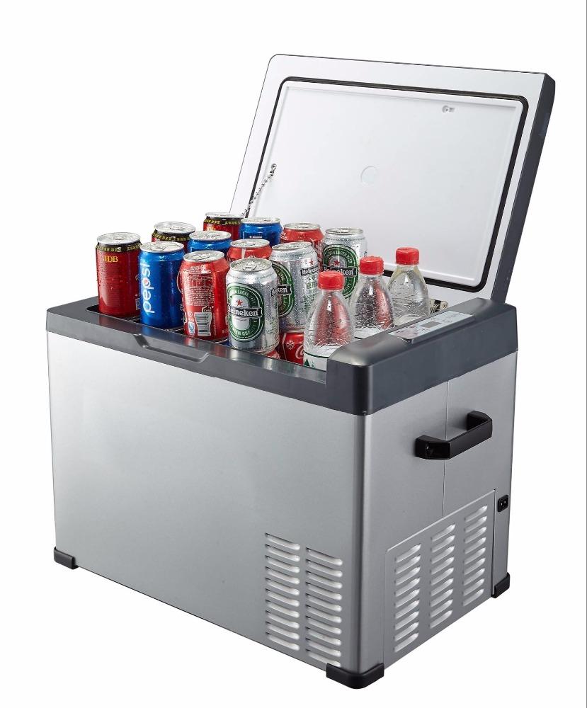 Solar Power Cooler Solar Powered Portable Refrigerator Solar Powered Portable