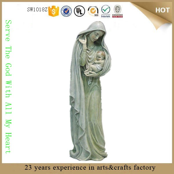 Custom Resin Yemaya Yoruba Estatua Orisha Virgen De La Regla Santeria  Statues For Sale - Buy Santeria Statues For Sale,Santeria,Santeria Statue