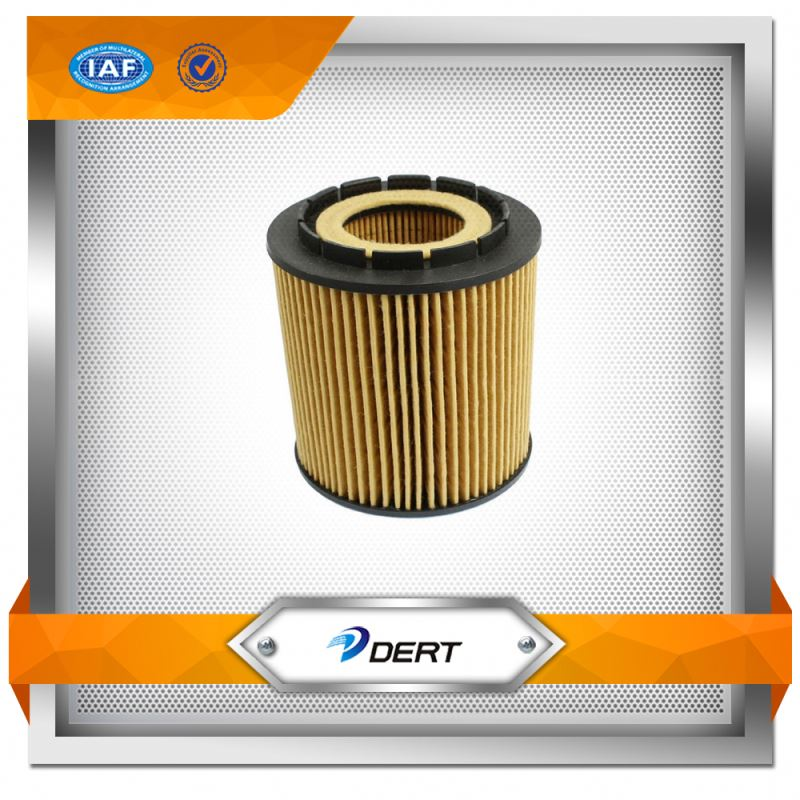 Factory custom 021115561B auto oil filter for Audi CARS