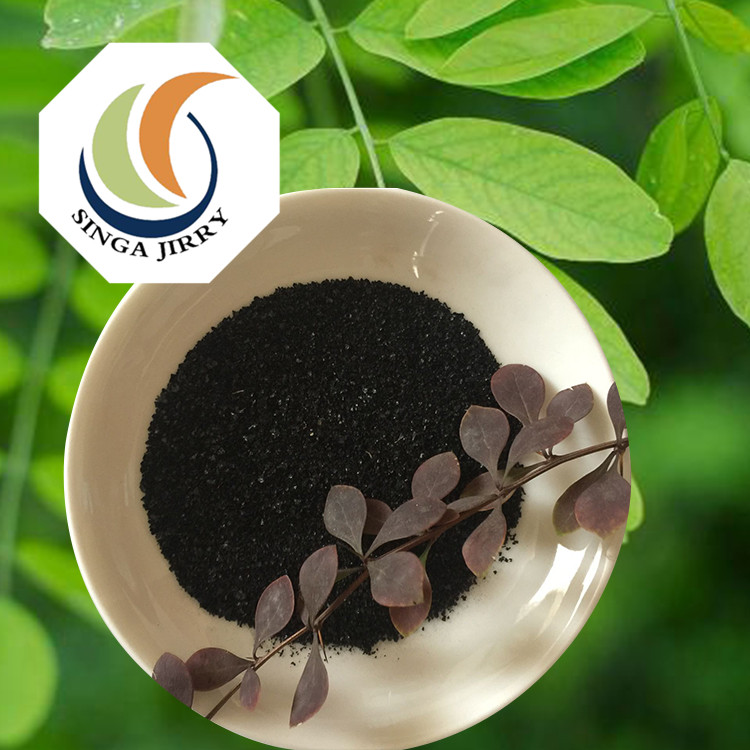 High quality leonardite source granular humic acid