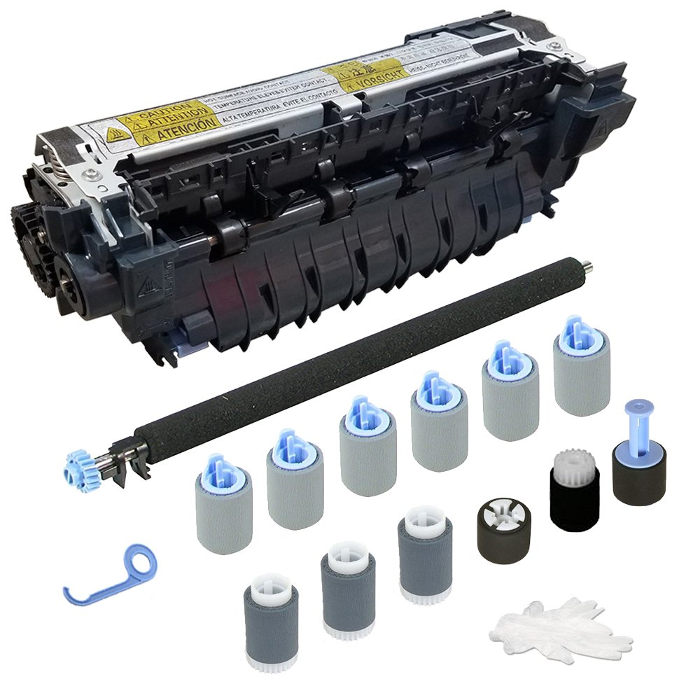 AltruPrint CF064A-AP (CF064-67902) Deluxe Maintenance Kit for HP LaserJet Enterprise 600 M601 / M602 / M603 (110V) includes RM1-8395 Fuser