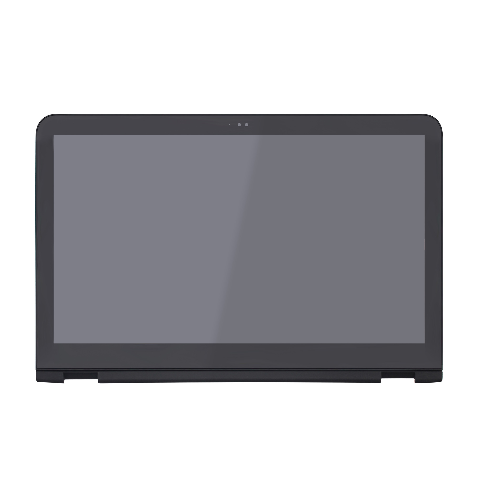 13.3/'/'FHD LCD TouchScreen Assembly+Bezel For HP Pavilion X360 m3-u103dx m3-105dx