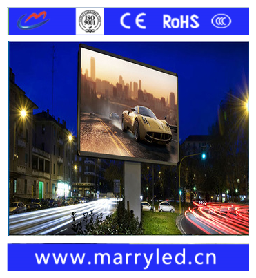 Competitive Price New Product Flexible P6 Outdoor Led Advertising ...
