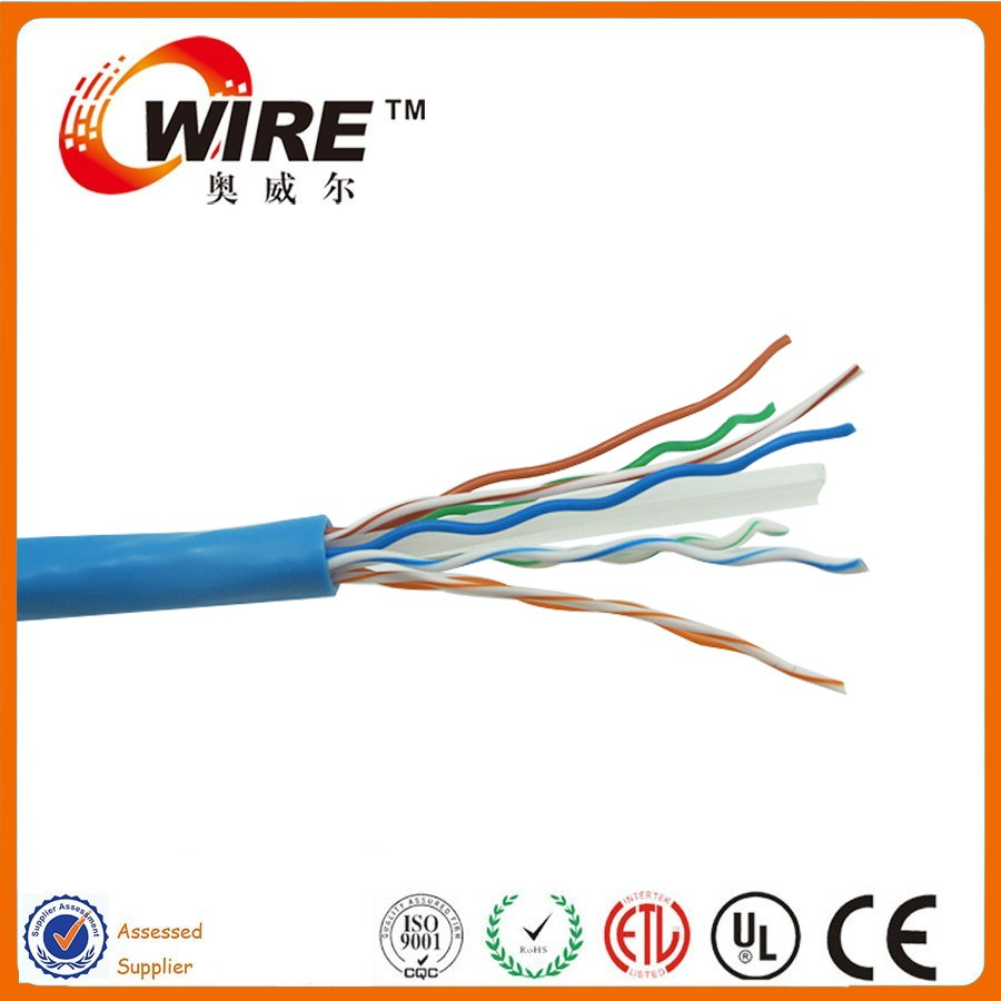 LAN Cable Cat5e STP Outdoor Cat5e Network Cable