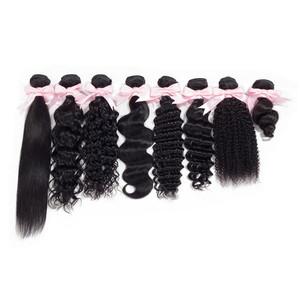 Dropshipping crochet braids hair extensions raw indian curly human hair extension for black women