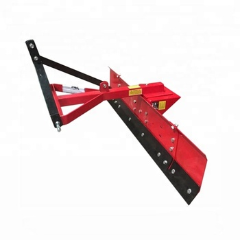 3 Point Hitch Box Blade For Tractor,Farm Equipment Rear Blade,Skid Steer  Grader Blade /3point Tractor Mounted Snow Blade - Buy 3 Point Hitch Box