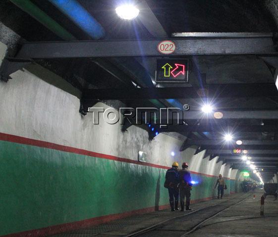 Hazardous Area Lighting,Explosive Environment Lights,Underground ...