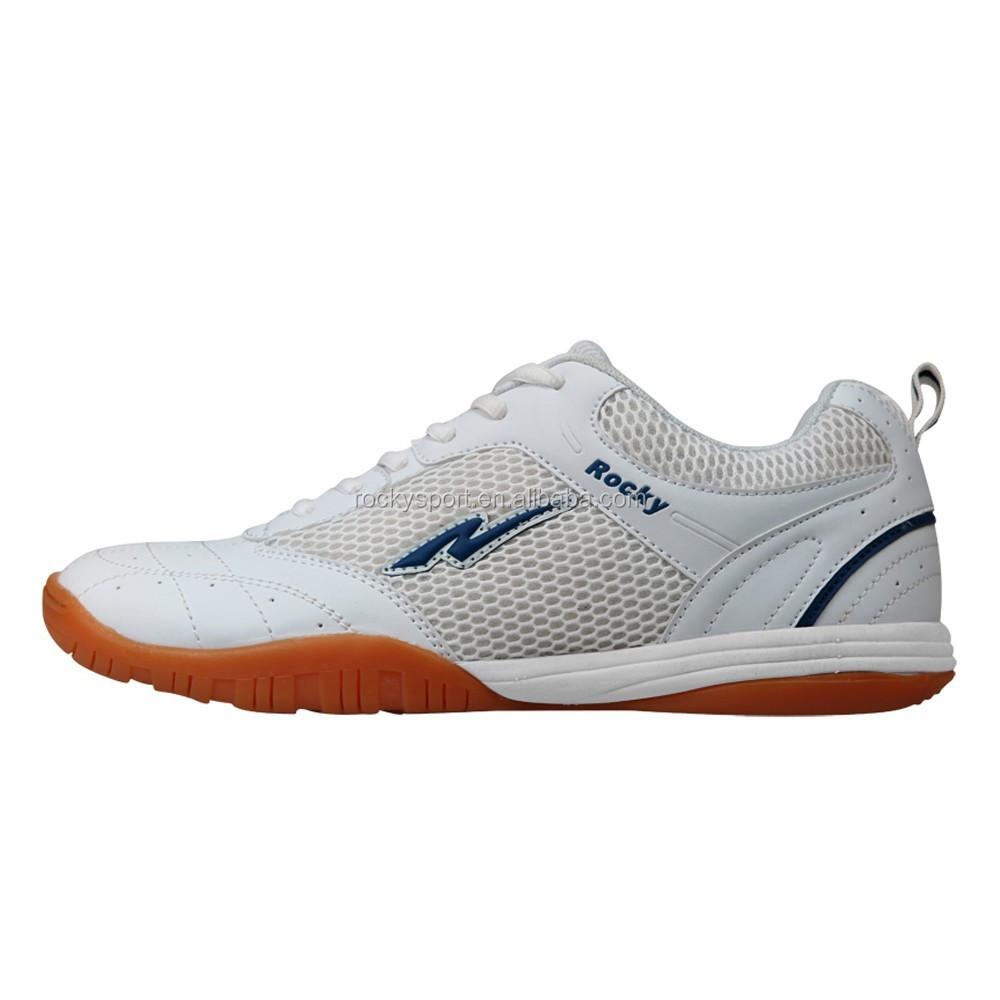 2015 Latest Design Cheap Table Tennis Shoes Lining Badminton Shoes ...