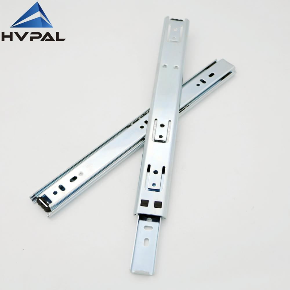 Attractive 35 Mm Factory Supply Home Depot Drawer Slides For Cabinet