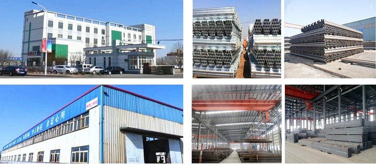 Alibaba China Supplier good quality dn 20 galvanized steel pipe