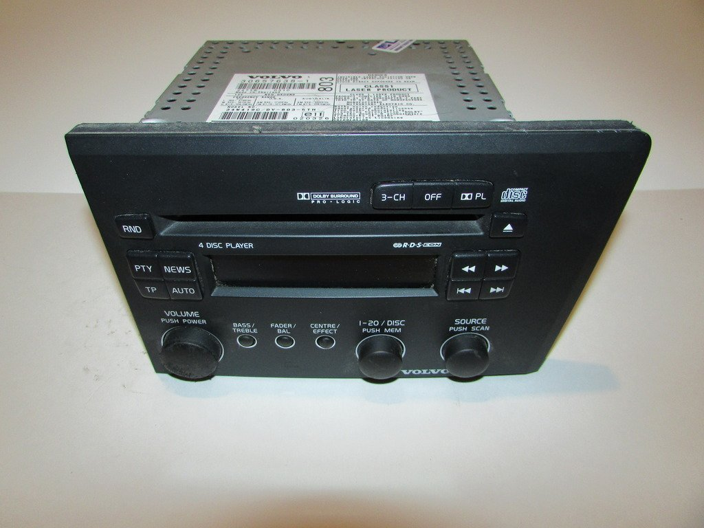 Cheap Volvo S60 Car Cd Changer, find Volvo S60 Car Cd ... on