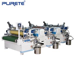 Melamine Printing Machine, Melamine Printing Machine