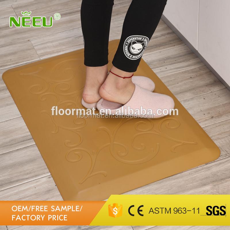 Ufficio pavimenti tappeti per tappeto/cucina schiuma stuoia ...