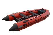 Inflatable fishing boat with engine, Cheap Inflatable boat