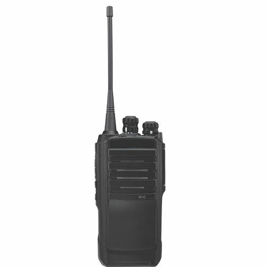TC-508 Portable Radio Bidirectionnelle TC508 D'affaires radio TC-500S UHF VHF Talkie-walkie Portable avec Batterie Li-ion