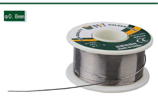 BEST TOOL soldering tin wire for iphone repair