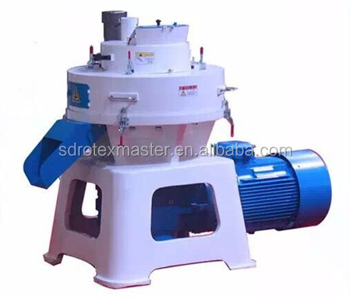 Cat litter making machine , sawdust pellet machine for sale
