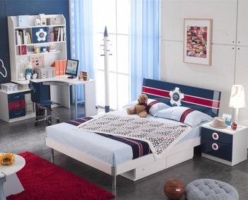 Camera Da Letto In Legno Prezzo : Prezzo basso boy legno camera da letto mobili bambini mobili camera