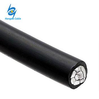 Al Xhhw-2 Aluminum Building Wire 600v - Buy Xhhw-2 Aluminum Wire ...