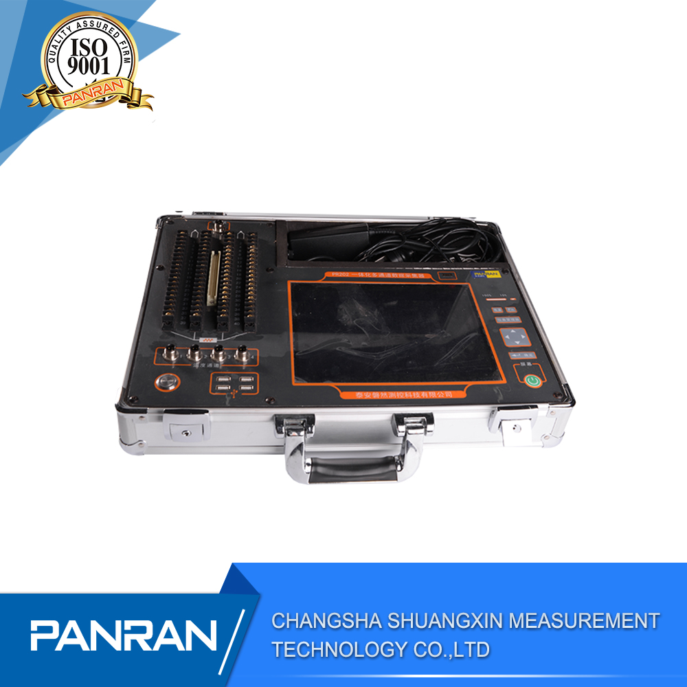 Preferred Equipment Saving Sensor Parameters Data Acquisition Unit
