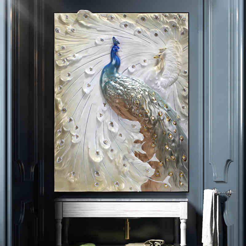 Bilder Landschaften Modernen Chinesischen Wandkunst Leinwand Kunst Malerei  Für Wohnzimmer