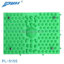 Foot Acupuncture Massage Healthy Rubber Foot Massage Mat