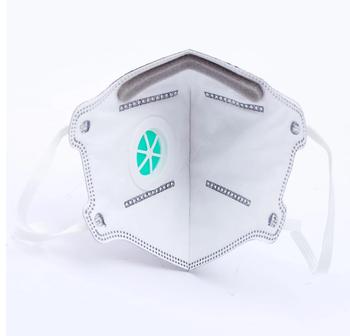 masque jetable respirant
