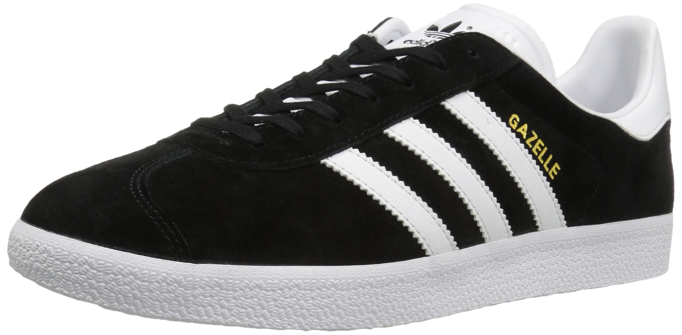 outlet store f9f0f ca553 Get Quotations · adidas Mens Gazelle Casual Sneakers