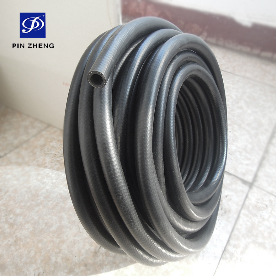 3/8 Inch Customize Flexible Car /Auto Water Heater Rubber <strong>Hose</strong>