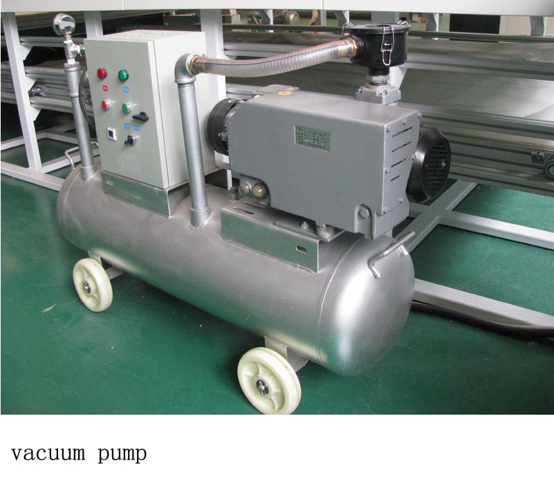 Vacuum Pump Vacuum Pump Not Pulling