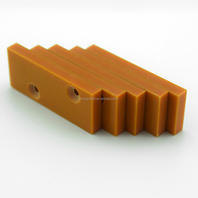 Good quality electrical equipment insulation parts processing bakelite sheet